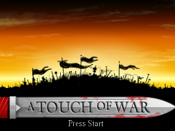Thumbnail 1 for A Touch of War